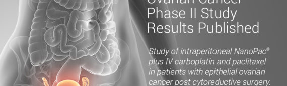 Gynecologic Oncology Reports: Phase II study of intraperitoneal submicron particle paclitaxel (SPP) plus IV carboplatin and paclitaxel in patients with epithelial ovarian cancer surgery